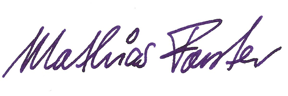 Unterschrift M_Forster